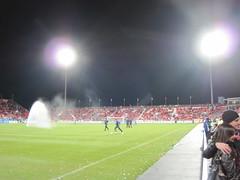TFC vs. Montreal