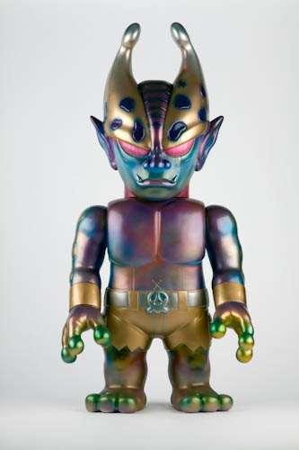 "Kozik HP 36"" Mutant Evils"