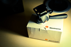Hello Manfro Part II (Leon Terra) Tags: jr manfrotto fluidhead 391rc2