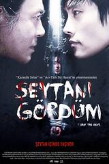 Şeytanı Gördüm - Akmareul Boatda - I Saw The Devil (2011)