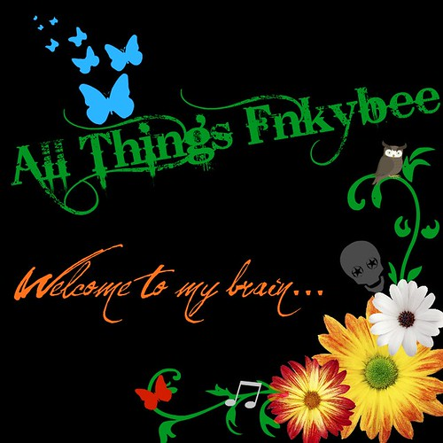 All Things Fnkybee