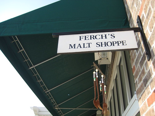 Ferch's Malt Shoppe