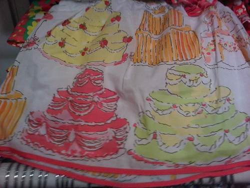 Sweets Skirts
