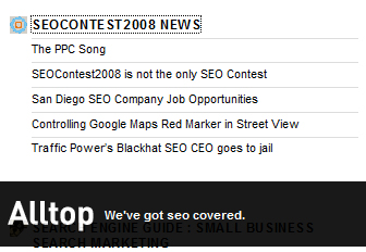 2329180038 67bbcce8d5 o Alltop Launches, Do We Need Another News/RSS Aggregation Site?