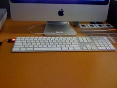 SoC Lab iMac