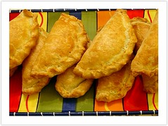 Beef Empanada (sassy40's is back sort of..) Tags: food empanadas empanada foodanddrinks pinoyfood beefempanad