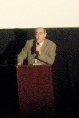 Pepe Vargas - Director of the International Latino Cultural Center of Chicago