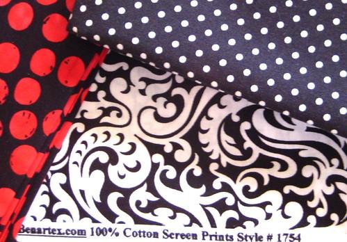 Fabrics & Secrets