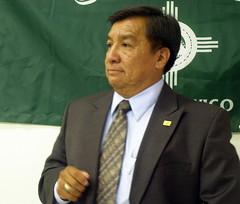 Benny Shendo, Jr. Dem