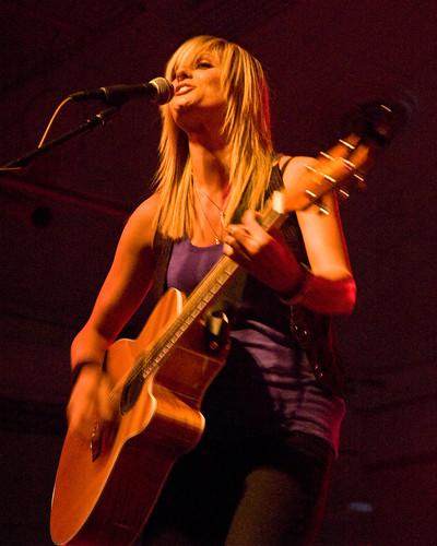 Kristen Key, Courtesy Andrew Ferguson, www.andrewferguson.net