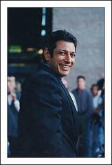 Jeff Goldblum (Chris Rustage) Tags: canon manchester 1740 jeffgoldblum 1dmk2 chrisrustage