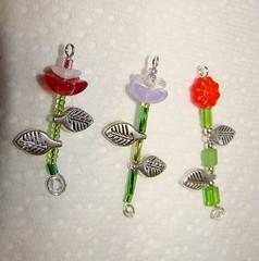 Flower dangles 041408