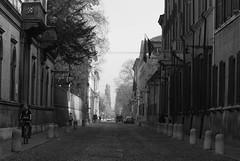 Una vecchia Strada (Gaston.ch) Tags: italien strasse ferrara alter alte strassen berhmt altertum unavecchiastrada einealtestrasse