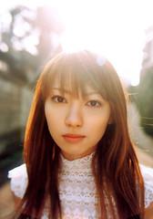 飯田圭織 Iida Kaori