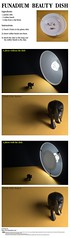 Yet another DIY beauty dish (funadium) Tags: lighting light elephant lamp beauty bulb diy photo dish gimp rubber clip plastic fluorescent frame linux instructions luce tutorial rubberband slackware doityourself bricolage elefante cornice illuminazione novideo plastica manuale elastico istruzioni faidate linuxuser beautydish 32w thisisaphoto compactfluorescentlamp fatelodasoli 100microsoftfree imreadytoleave thisisnotavideo lampadaarisparmioenergetico corniceagiorno ifthisisabeautydishtheanimalinthephotoisagiraffe sequestounbeautydishlanimalenellafotounagiraffa