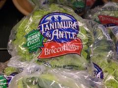 Broccoflower!?