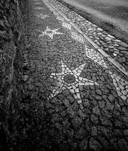 Road of Stars...