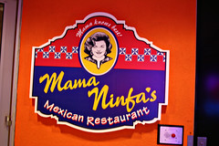 Mama Ninfa's in Atlanta