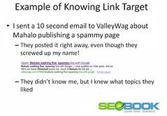 SEO is a Social Activity :) : SEO Book.com