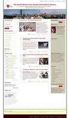 SACSIS.org.za