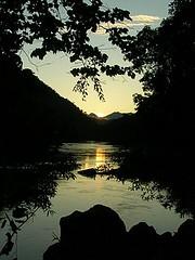 Rio Marañon