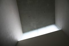 (LichtEinfall) Tags: light art architecture composition licht kunst köln architektur erpe withbarb erzbischhöflichesmuseum architektpeterzumthor bko113 raperre urbancubism