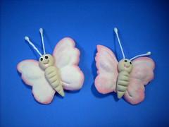 borboletas 2 (lourdinha.moreira) Tags: eva borboleta