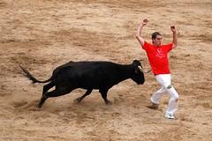 A Spanish Decisive Moment