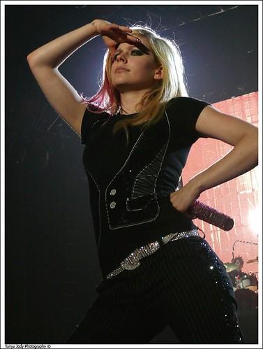 Avril Lavigne (Tanya Jody)