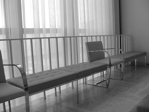 Temporary Members' Lounge