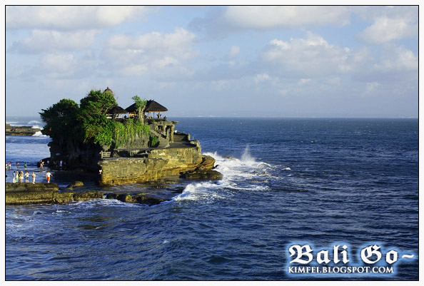 33-Tanah Lot Close up