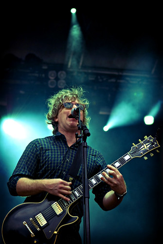 MTV Campus Invasion 2008 - Nada Surf