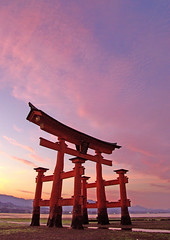 Miyajima Torii Worldheritage (h orihashi) Tags: sunset japan night landscape gate shrine pentax hiroshima miyajima  inspire torii soe  globalvillage worldheritage itsukushima    blueribbonwinner  coth  supershot 50faves bej fineartphotos golddragon mywinners abigfave k10d pentaxk10d platinumphoto anawesomeshot impressedbeauty aplusphoto flickrhearts flickrbest ultimateshot isawyoufirst flickraward crystalaward diamondclassphotographer flickrdiamond superhearts lunarvillage citrit envyofflickr heartawards theunforgettablepictures colourartaward betterthangood justpentax theperfectphotographer goldstaraward superstarsofplatinumphotography natureselegantshots platinumsuperstar hatsukaichishi thegreatshooters rubyphotographer damniwishidtakenthat mikesdance photographersgonewild photographersreallygonewild platinumgolddoubledragonawards doubledragonawards colorphotoawardpremier photographerparadise goldenmasterpiece
