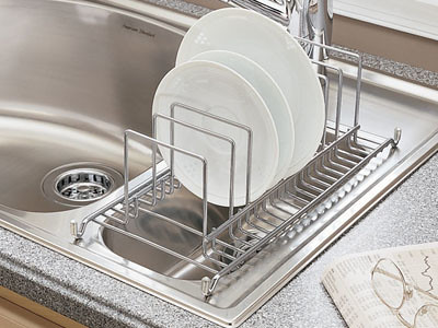 American Standard Culinaire Dish Rack-Collection