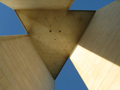 CARILLION DETAIL (rpiker101) Tags: abstract building architecture australia belltower canberra carillion act twer aplusphoto auselite