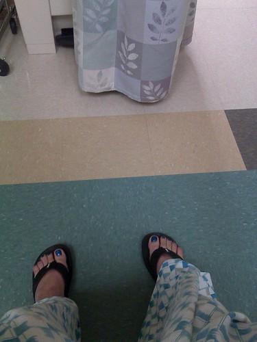hospital number 2
