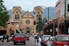Sante Fe, NM.
