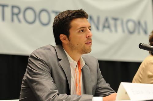 Ezra Klein, America's Sexiest Health Policy Analyst