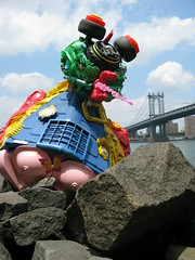Creature, DUMBO, Brooklyn, NY