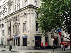Picture of Texas Embassy Cantina, SW1Y 5DL