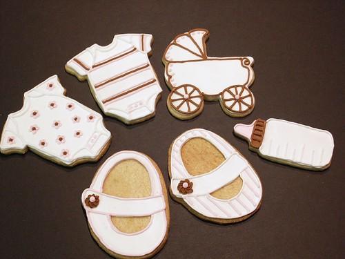Practice Cookies