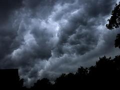 storm (iamkaras) Tags: storm silhouette dark nikon thunderstorm 365 thunder darkclouds fastmoving stormchaser d80 massivestorm 365ers iamkaras nighttimeduringtheday wherestomskillingwhenyouneedhim