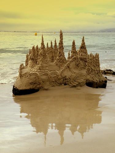 Castillos en Lapaman