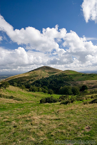 Malvern Hills - North Hil