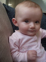 hehe! May-ish2006 (waspy2006) Tags: old family friends baby james mum oldphotos foundthese goingbackthrough newmabel alicesmum
