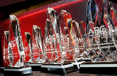 aRC trophies