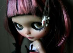 Her name is Angelene:)
