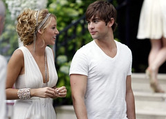Gossip Girl (Rachel_2007) Tags: cw gossipgirl blakelively natearchibald serenavanderwoodsen chacecrawford