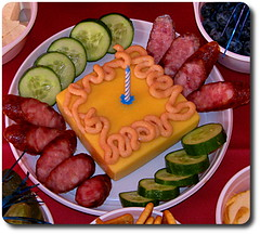 My Holiday Birthday Cake in Tatra Mountains - ...