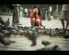 Clicked while clicking  | Mumbai (@k@sh) Tags: canon 350d scout front read ali explore page bombay 75300mm mumbai haji gatewayofindia akash explored xplore explorefrontpage aplusphoto flickrlovers pptadka20080825